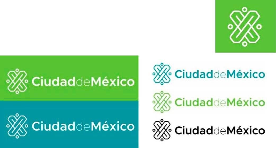 Además este logo se basa en el Códice Mendocino Cortesía.