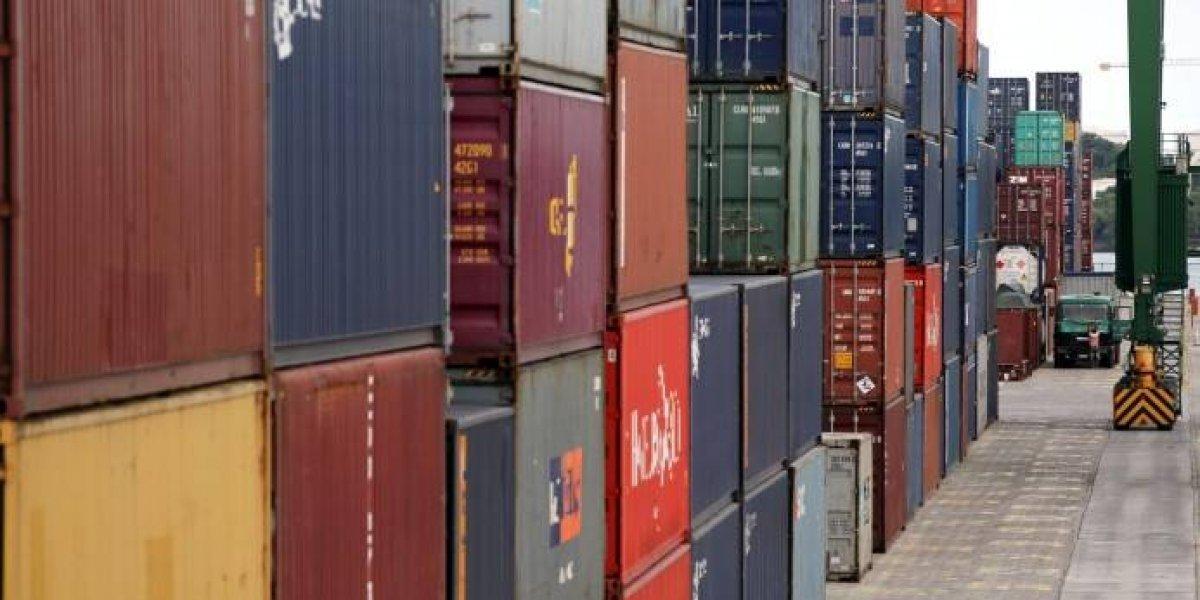 Incautan 978 kilos de cocaína en contenedores en el puerto de Haina
