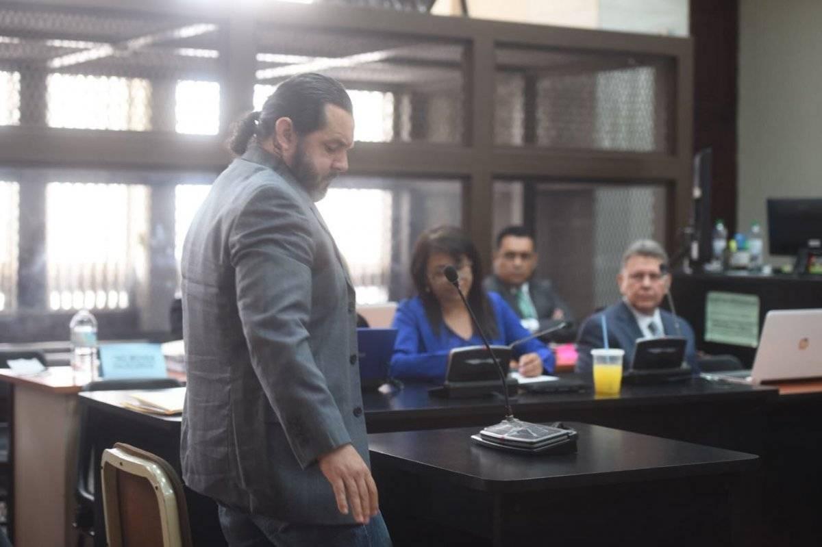 Axel Martínez, caso ejecuciones extrajudiciales