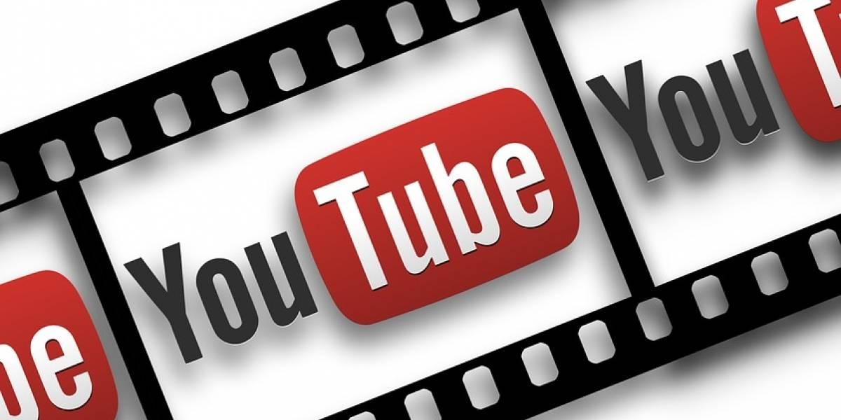 ¿Aburrido? Así puedes ver películas gratis en Youtube