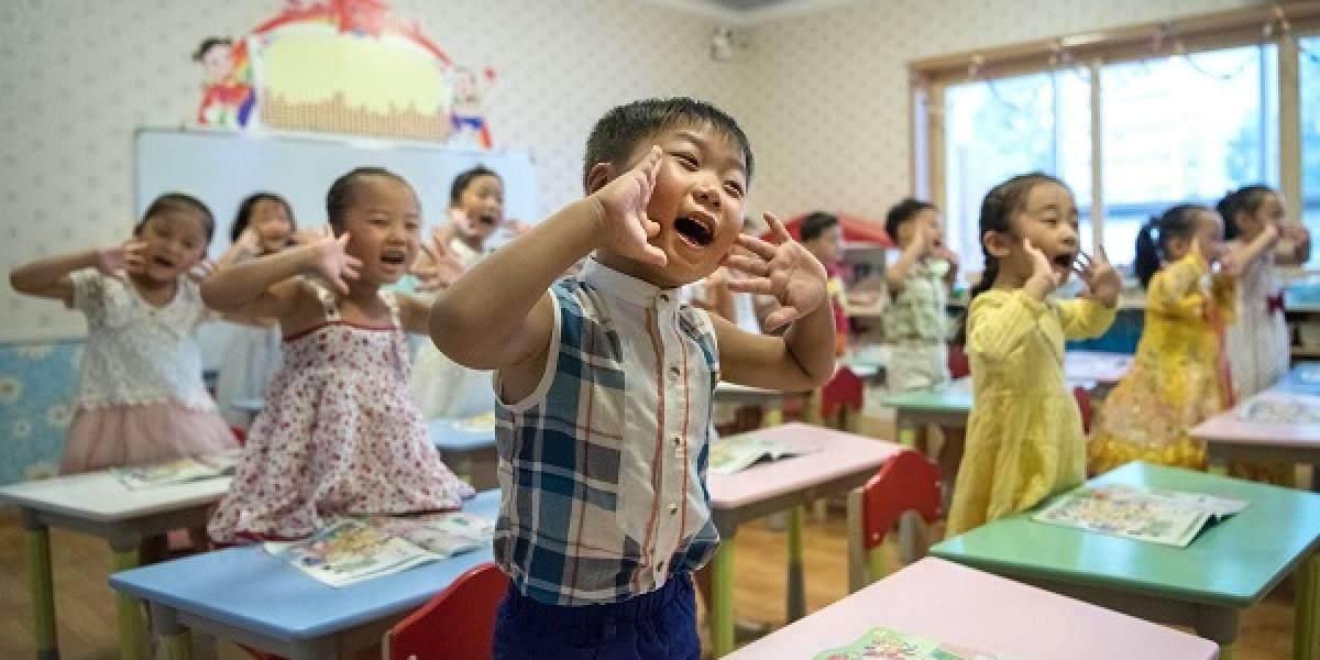 """""""Las vidas de los niños han mejorado, pero todavía hay mucho por hacer"""""""