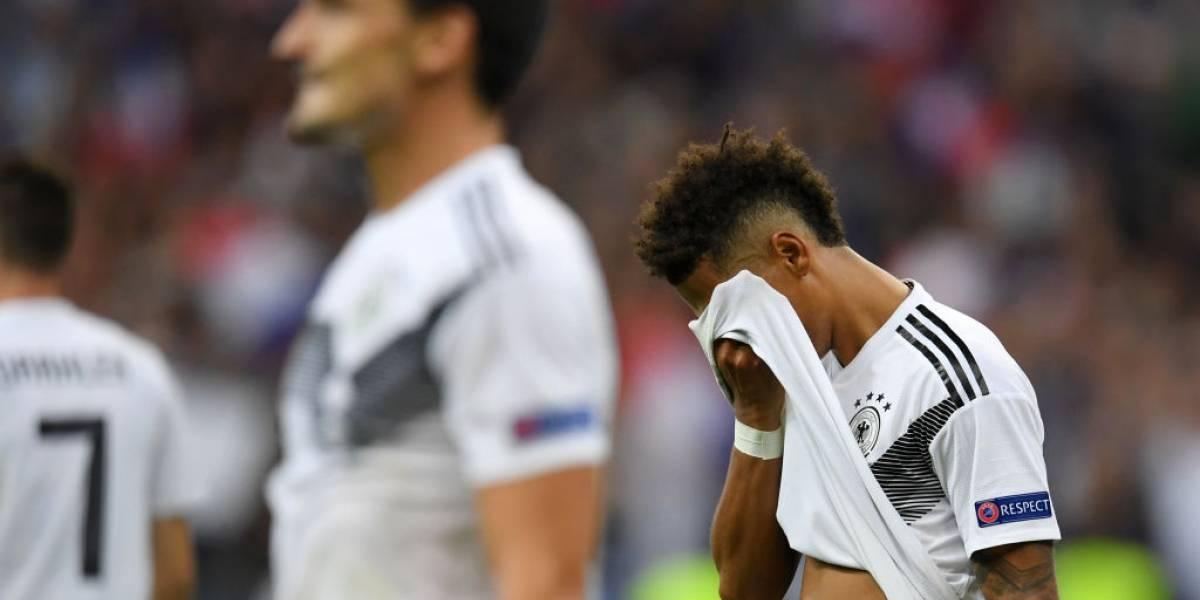 Acusan a Guardiola de provocar la crisis alemana