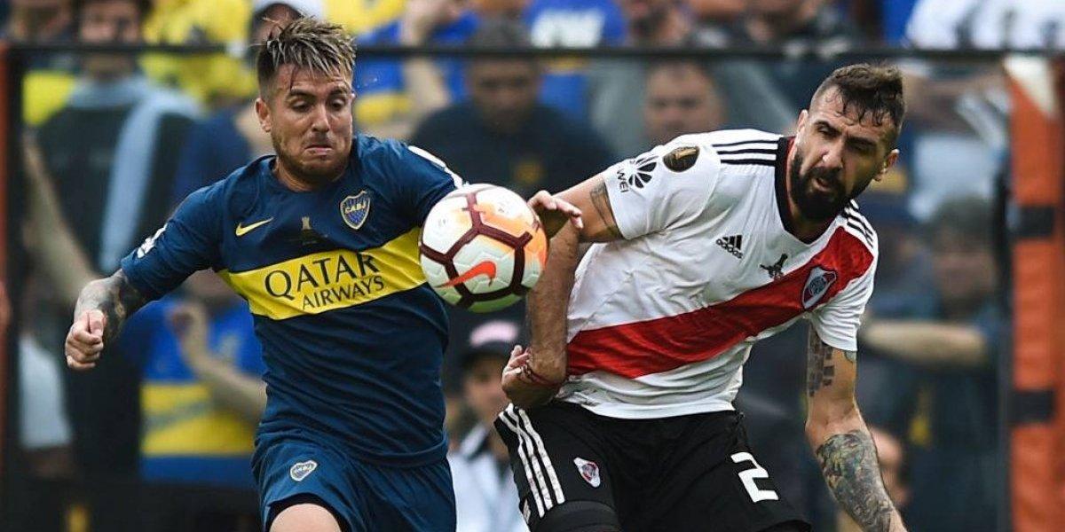 Rostros de Fox Sports compiten por un viaje a la superfinal  River Plate y Boca Juniors