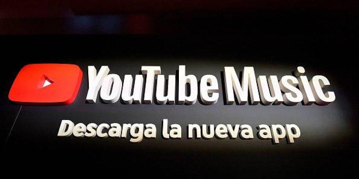 Así puedes ver películas gratis en YouTube