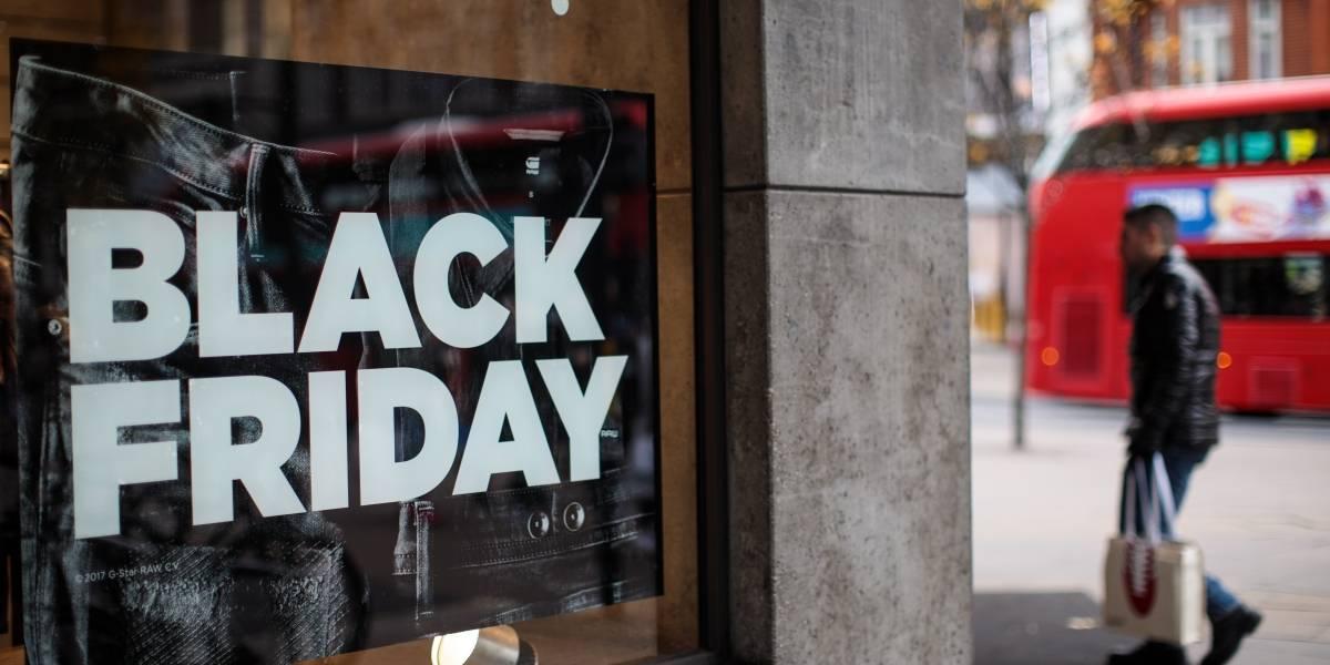 Siete consejos de seguridad para que no te amargues en este Black Friday
