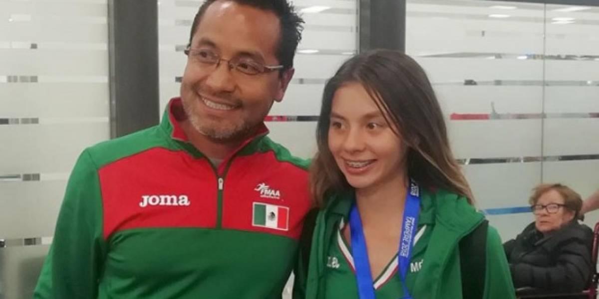 Entrenador mexicano ganador del PND revela que no tiene ni seguro médico