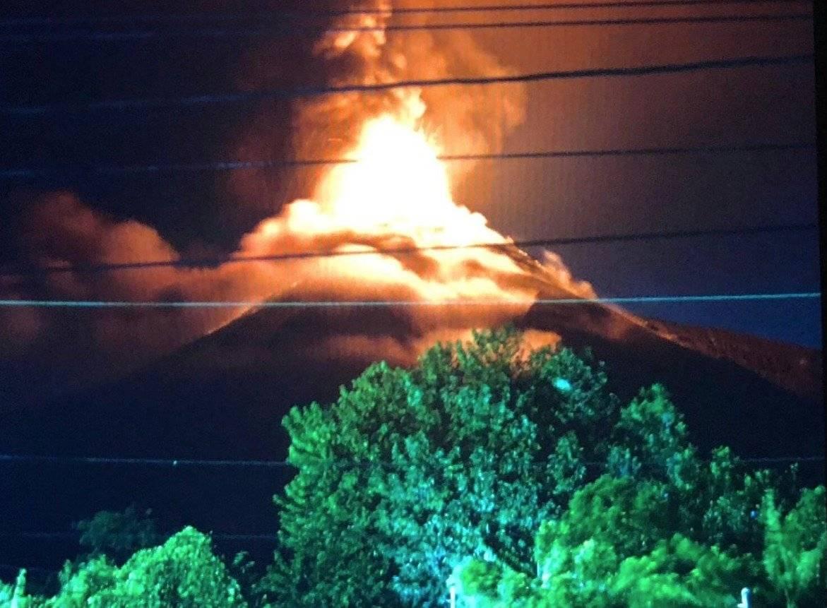 Foto: Antigua al Rescate
