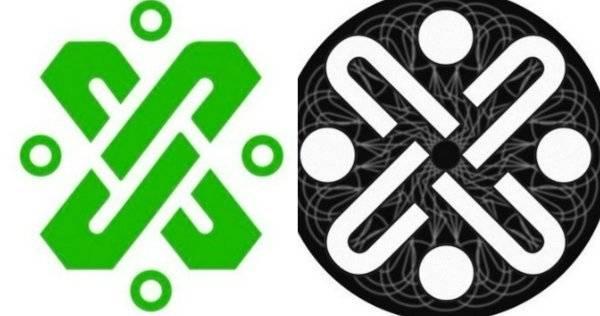 El nuevo logo de la CDMX es similar al de la banda de metal alternativo Neural FX. Cortesía.