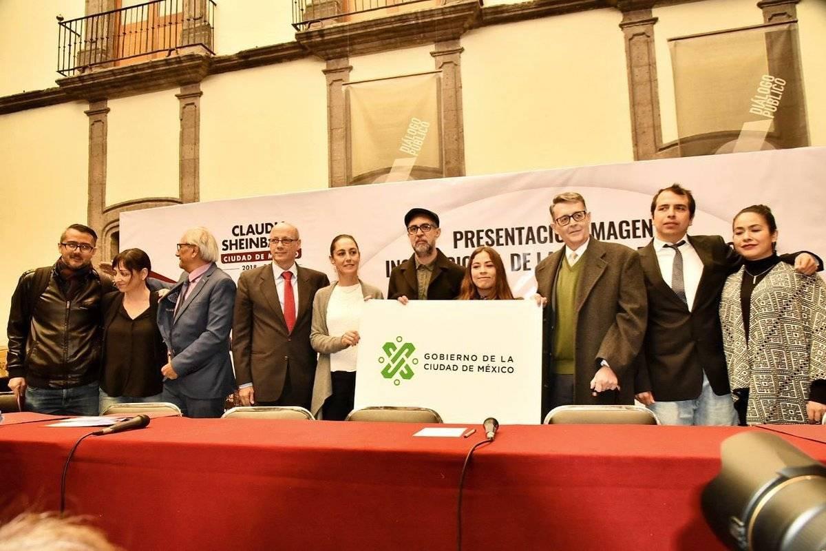 El ganador del concurso fue Israel Hernández Ruiz Velasco. Cortesía.