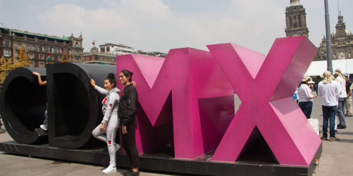 Marca CDMX podría desaparecer: Irene Muñoz