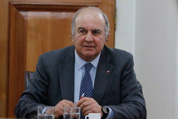 Luis Mayol, intendente de La Araucanía defendió a Carabineros