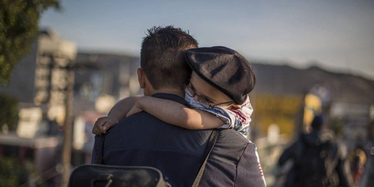 Medio millón de aulas se pueden llenar sólo de niños migrantes: Unesco