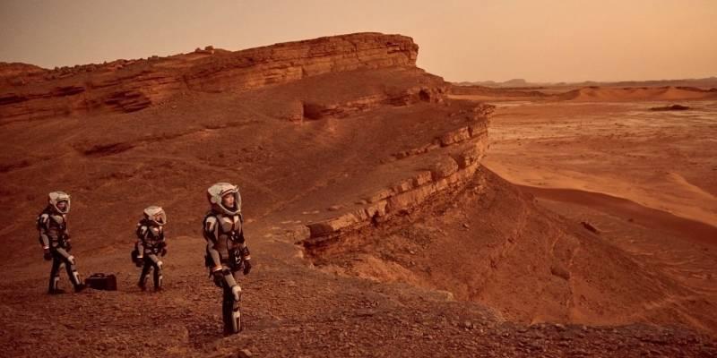 Video de la NASA sorprende con promesa: volverán a la Luna y llegarán a Marte
