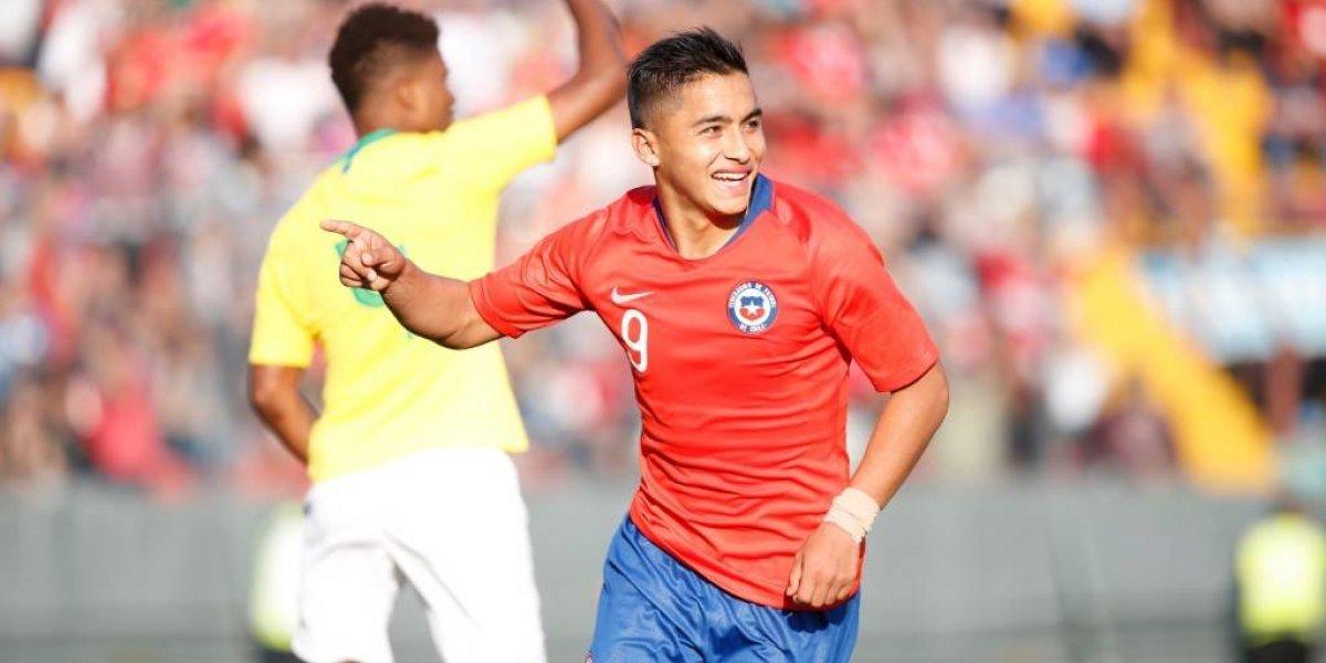 Muchos empates, sólo una derrota y una oncena que se proyecta para el Sudamericano: Lo que dejó el 2018 para la Roja Sub 20