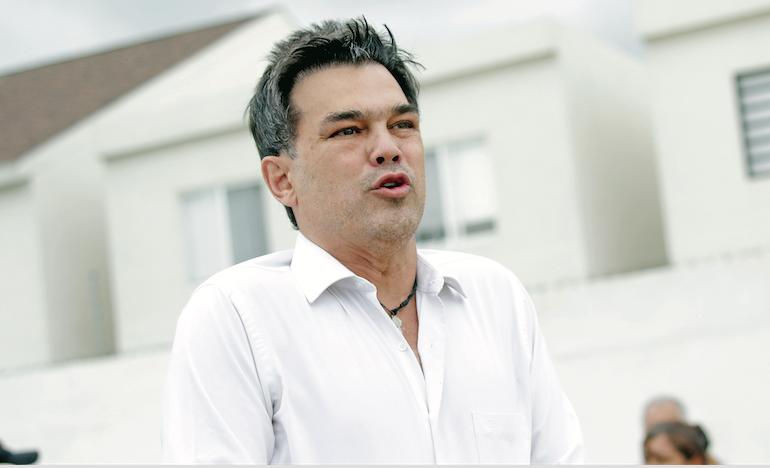 Candidatura del Pato Zambrano en Monterrey se tambalea