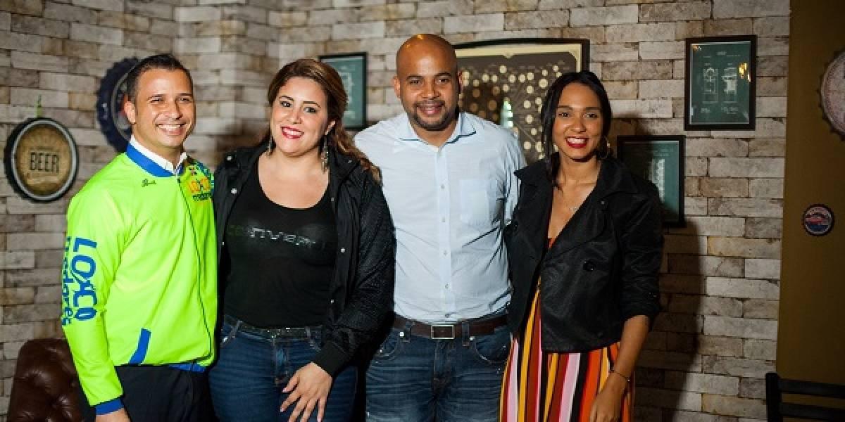 "#TeVimosEn: Celebran tercer conversatorio ""Social Media Talk"""