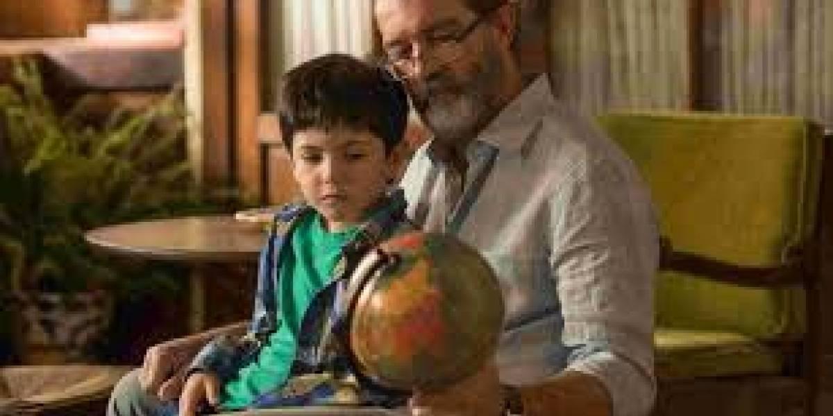Caribbean Cinemas presentó película 'La vida misma'