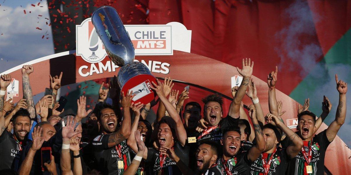 La UC se suma a Palestino: Los equipos que ya están clasificados a la Copa Libertadores 2019