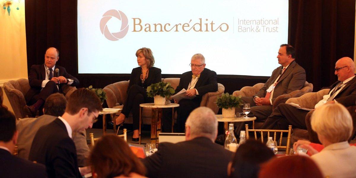 Banca internacional orienta sobre buenas prácticas financieras