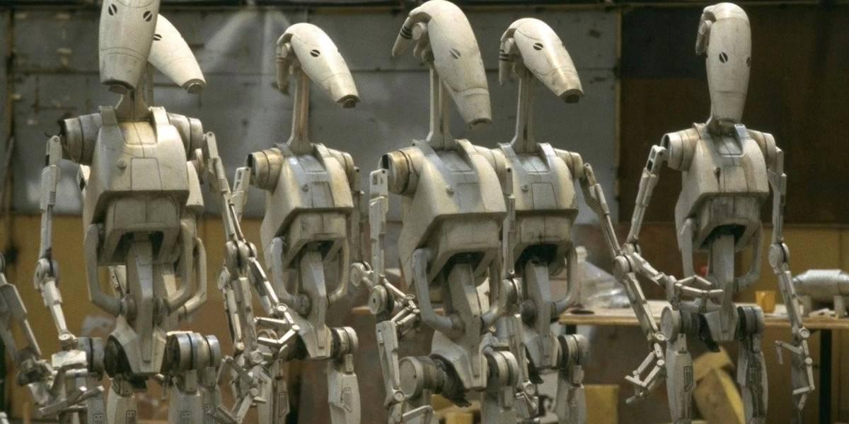 Robots especiales ayudarán a personas con capacidades diferentes en JJ.OO Tokio 2020
