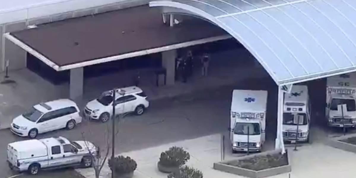 ''Multiples víctimas'' tras tiroteo cerca de hospital en Chicago