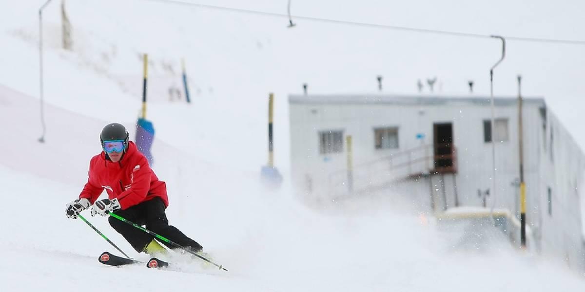 Centro de esquí chileno se ubica entre los 25 mejores del mundo