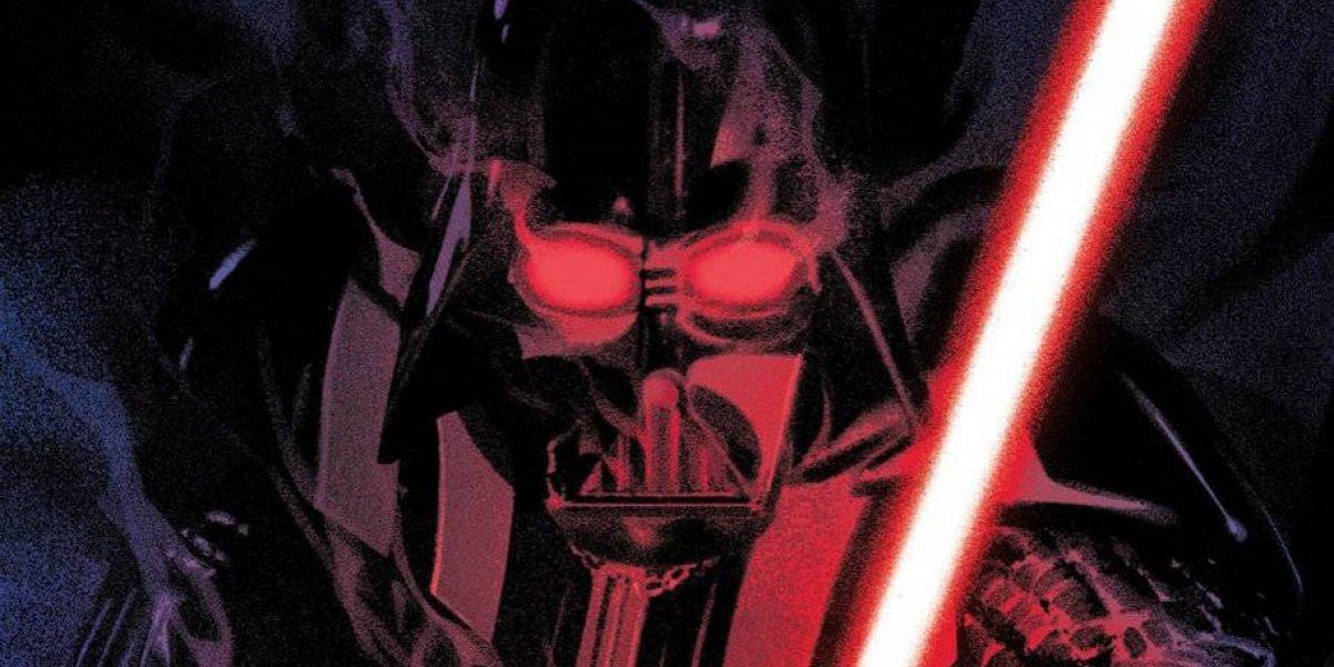 Marvel cancela quadrinhos sobre Darth Vader