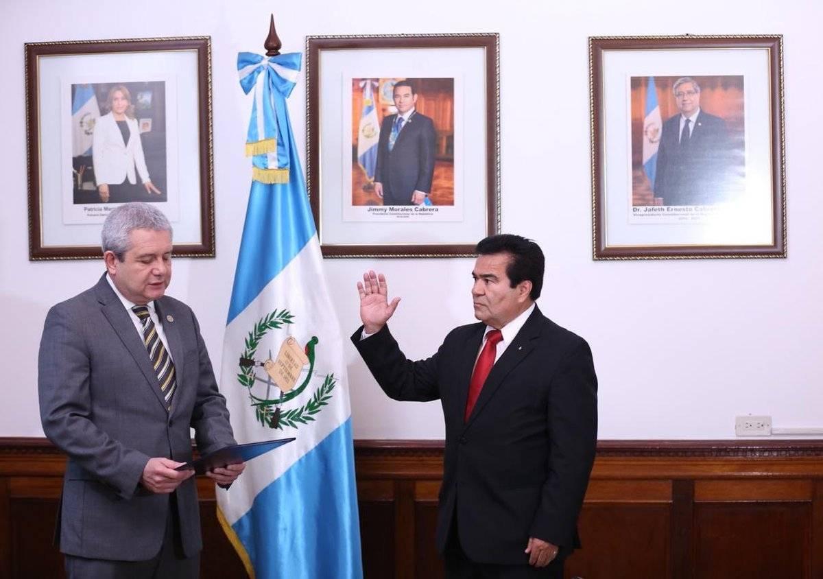 Elder Súchite Vargas