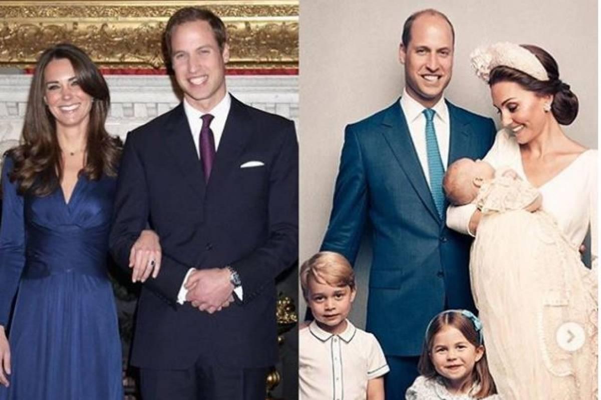 el principe william se sintio asfixiado en su noviazgo con kate middleton revelo un nuevo libro nueva mujer su noviazgo con kate middleton