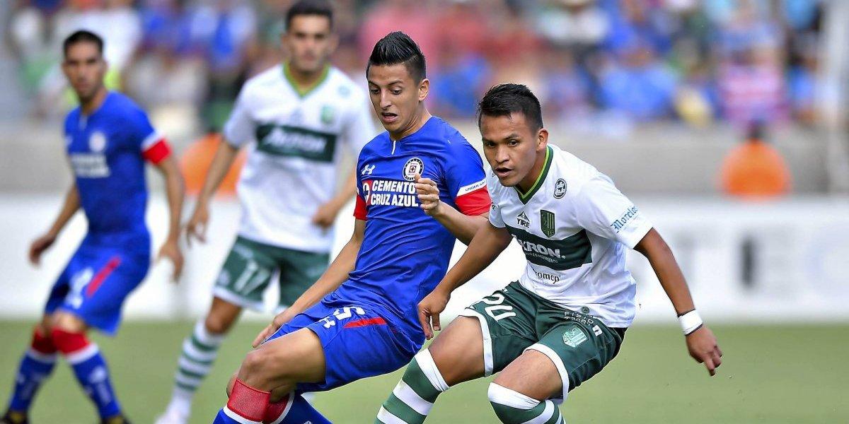 Regresan jugadores de Zacatepec a Chivas