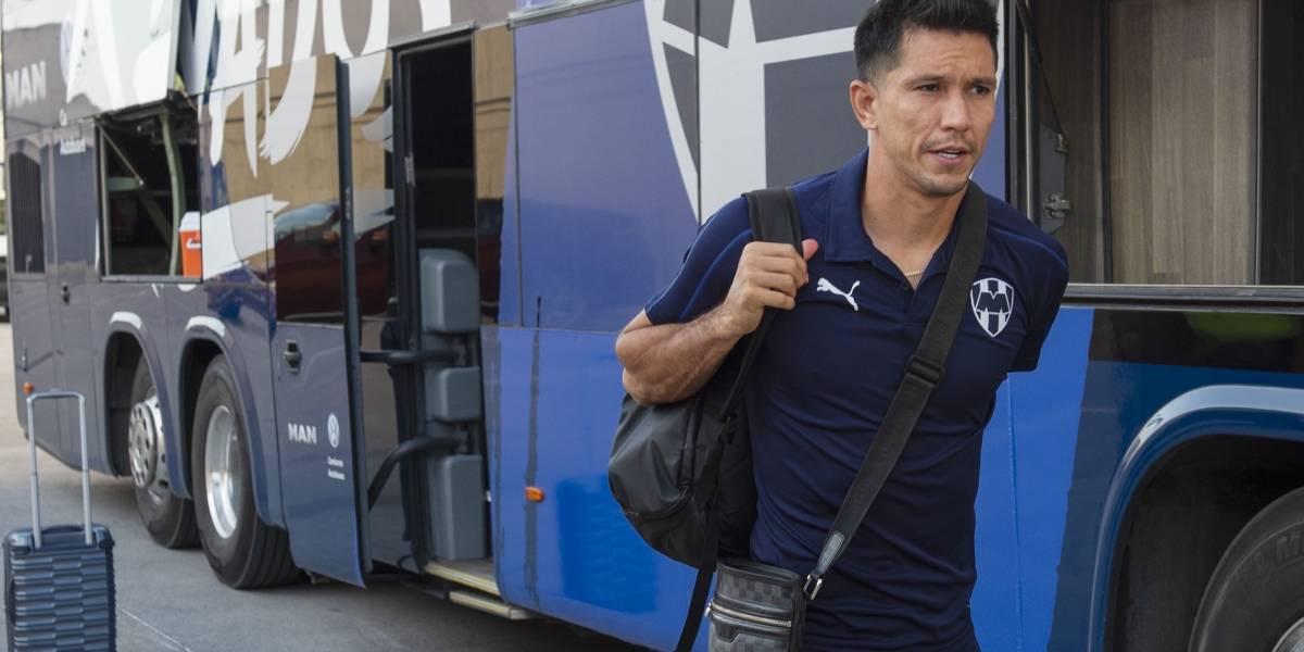 Que Rayados no se favorito al título, es positivo para Jesús Molina