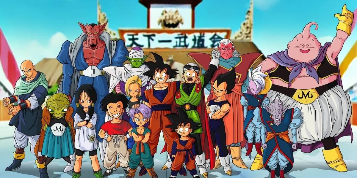 Diez curiosidades de Dragon Ball que seguramente no conocías
