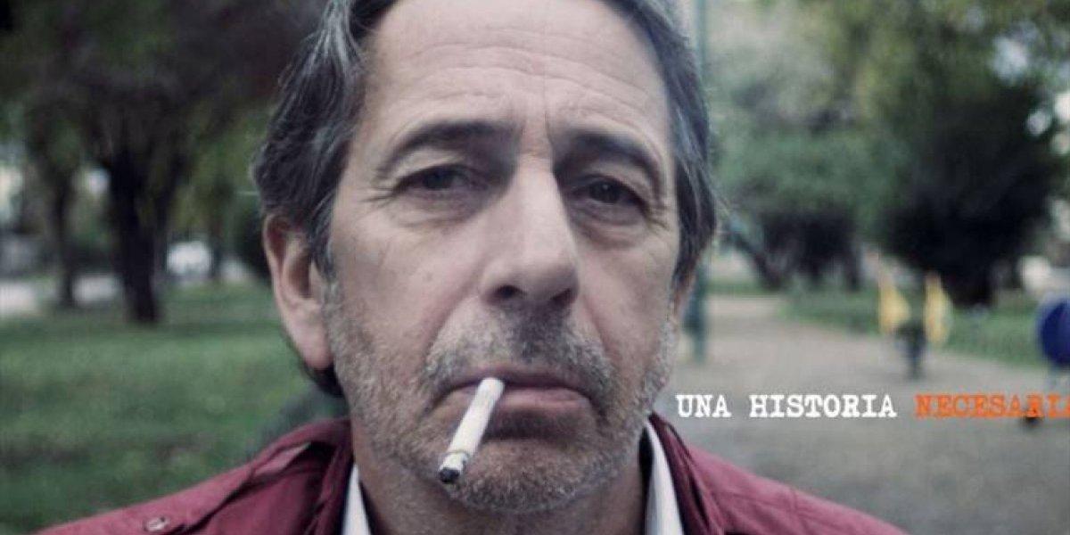 """Una Historia Necesaria"": Serie de cortometrajes sobre la dictadura ganó un Emmy Internacional"