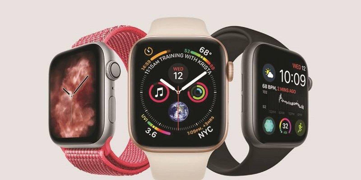 ¿Por qué debes tener un smartwatch?