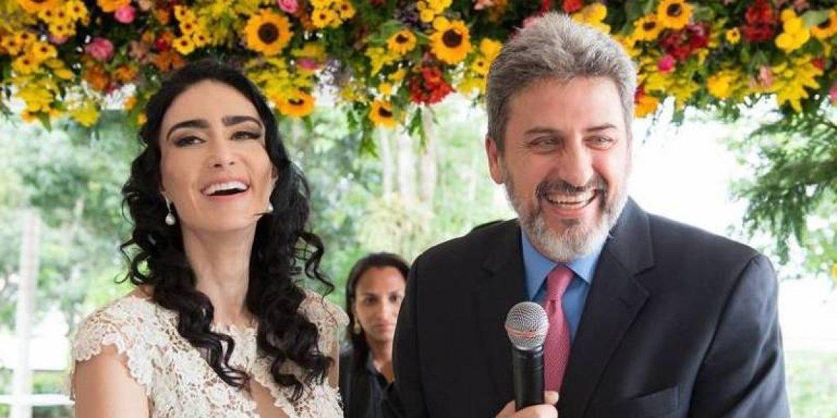 VIDEO. Actriz brasileña comparte la brutal golpiza que le dio su esposo