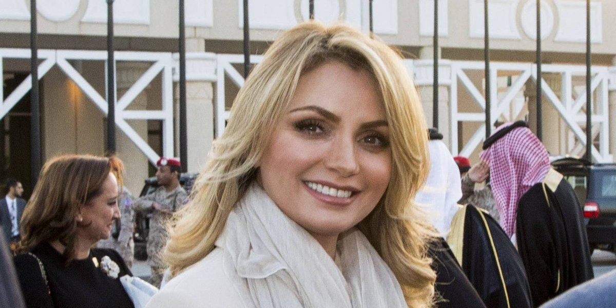 Angélica Rivera regresaría a las telenovelas como la nueva Catalina Creel