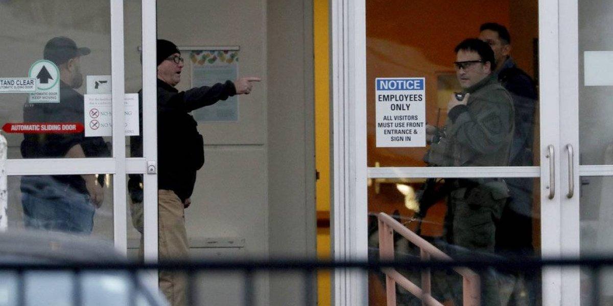 Portavoz oficial confirmó cuatro fallecidos en tiroteo del hospital al sur de Chicago