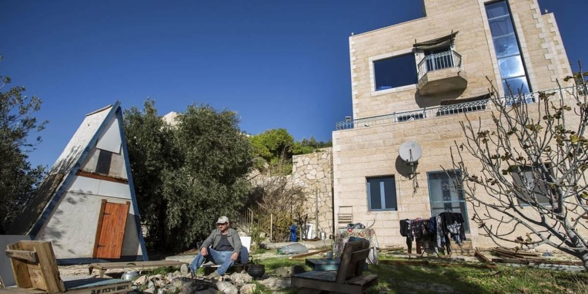 Airbnb retirará de su página alojamientos en colonias israelís en Cisjordania
