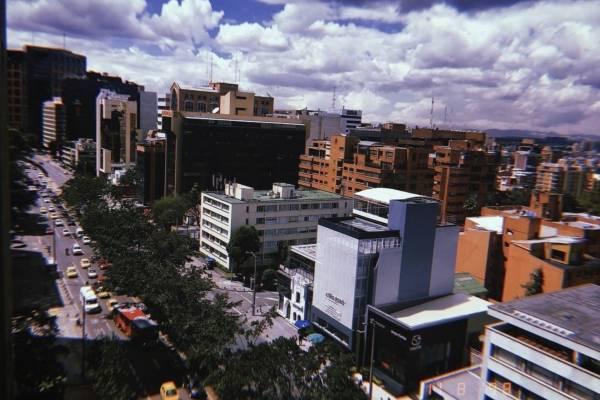 Bogotá predial