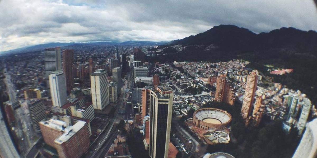 Se mantiene el cobro por valorización en Bogotá