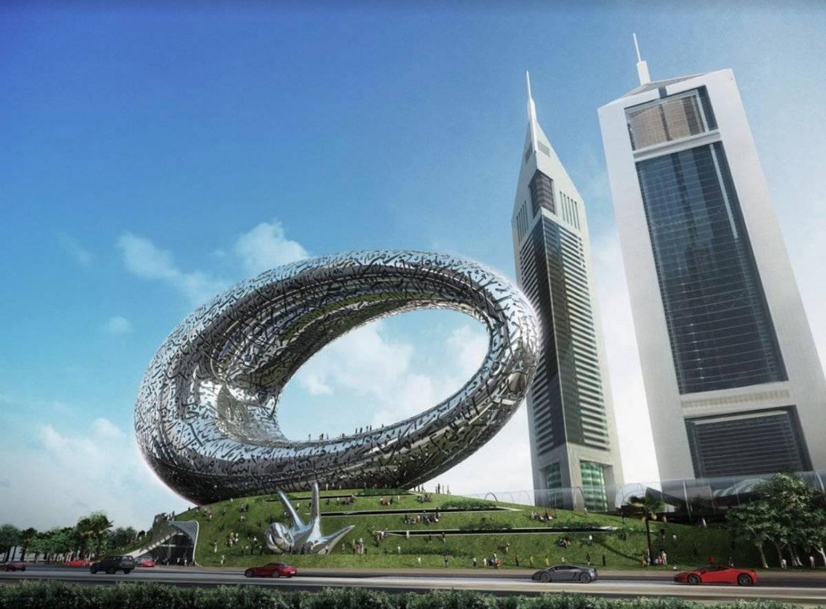 Museo del futuro