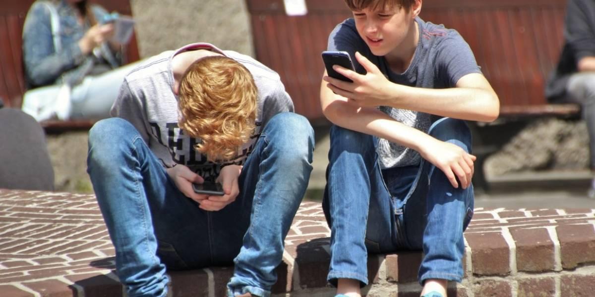 Familias conectadas y el bienestar digital