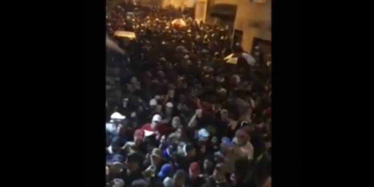 Polícia investiga três mortes em baile funk; vítimas foram pisoteadas em tumulto com PMs