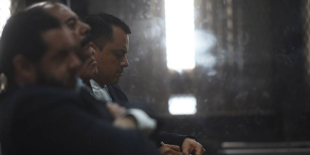 """CICIG brinda detalles sobre el caso """"Ejecuciones Extrajudiciales"""""""