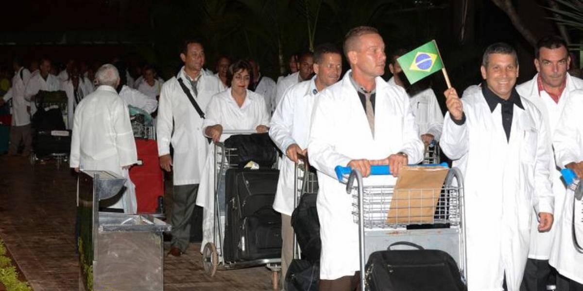 Santo André também já está sem médico cubano