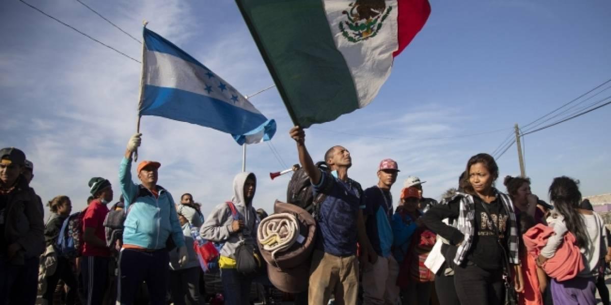 Baja California pide reorientar a migrantes a otros estados