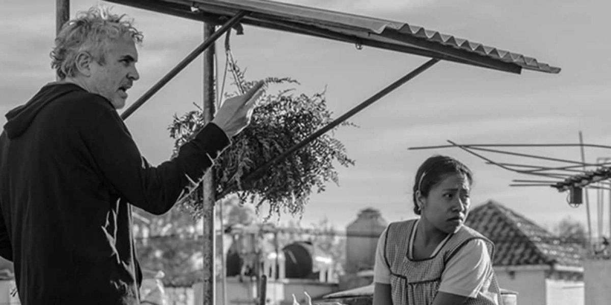 Time elige sus 10 mejores películas; Roma está en primer lugar