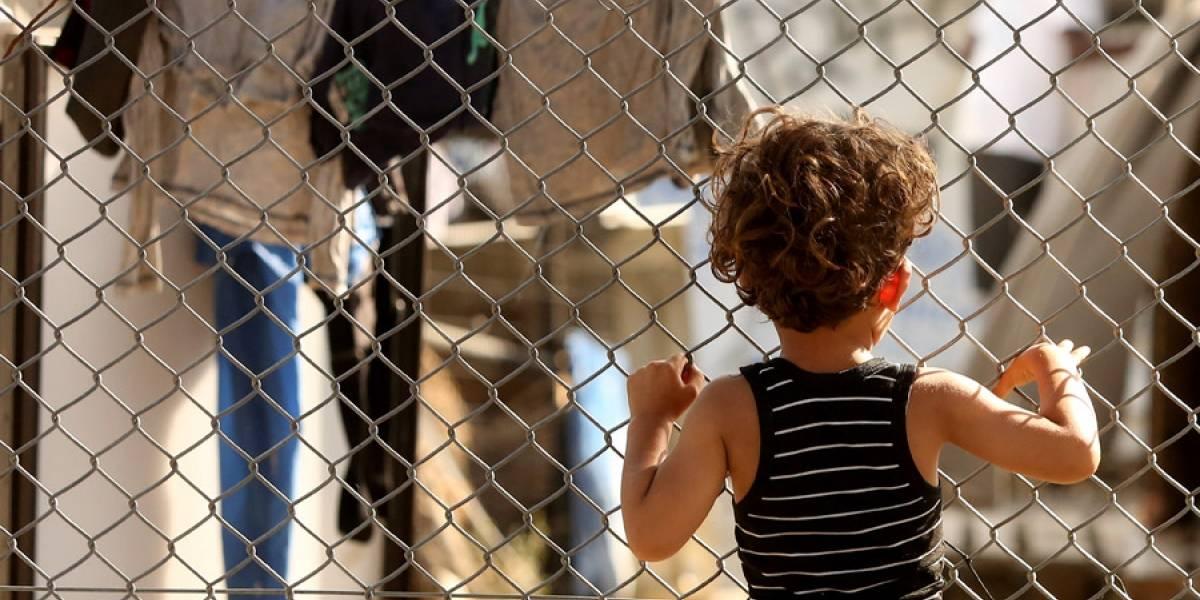 """Van Bueren: """"Existen grandes desafíos para mejorar la vida de los niños que viven y trabajan en las calles"""""""