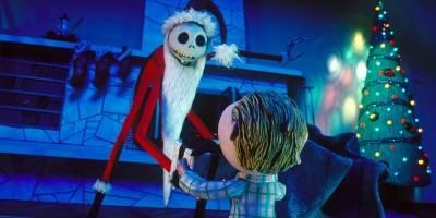 Disney – El extraño mundo de Jack
