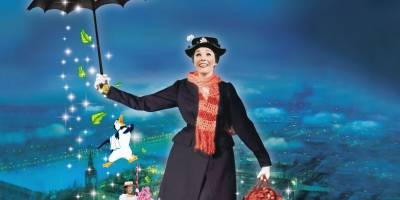 Disney – Mary Poppins